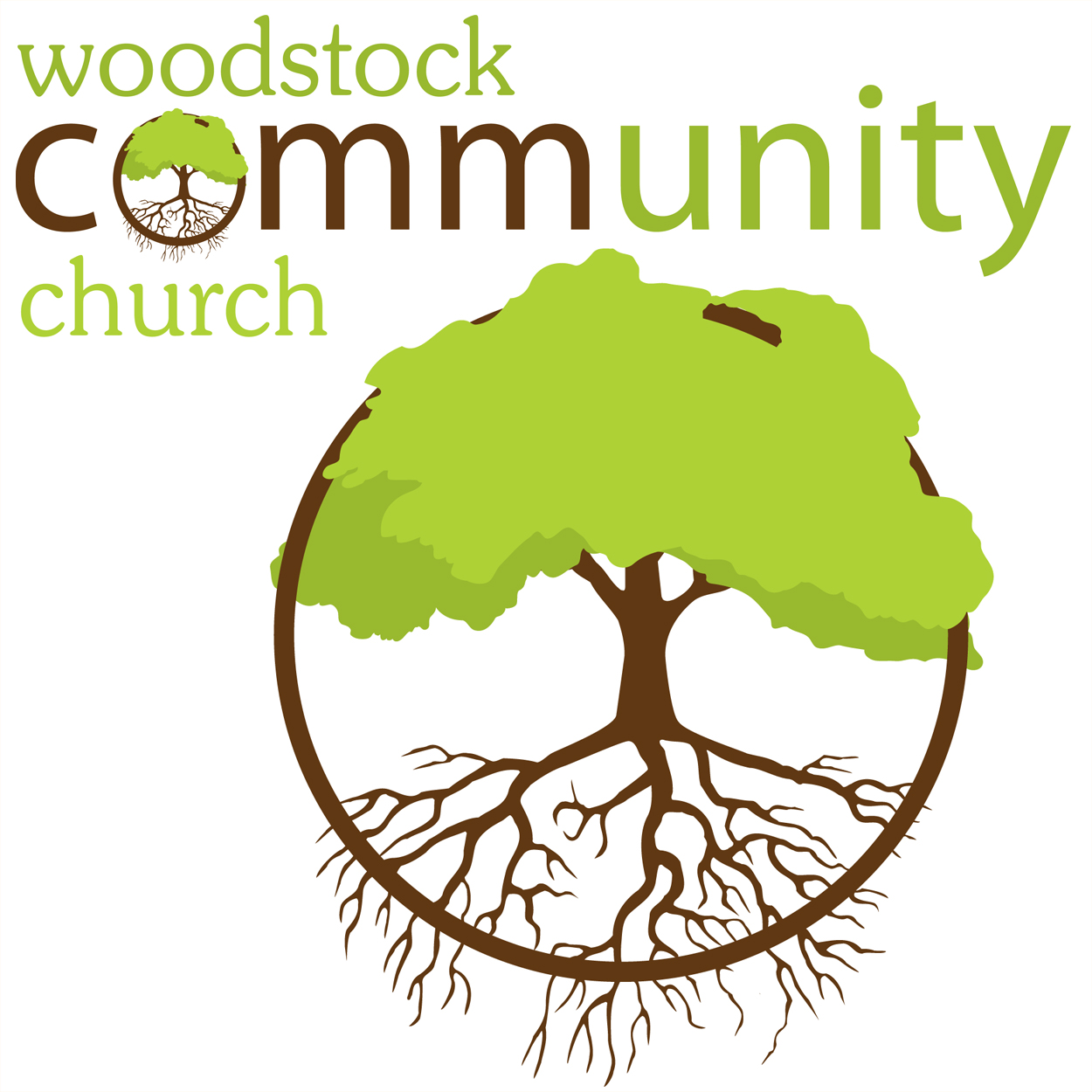 Woodstock Community Church